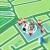 Toàn tập về TS Go – game bắt thú cưng phong cách Pokemon Go