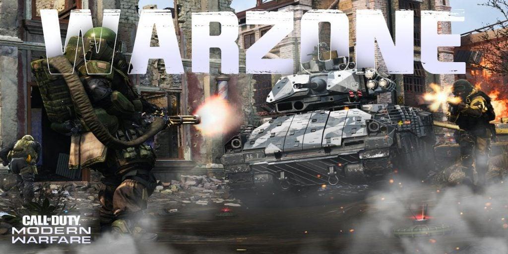 hướng dẫn đăng ký tài khoản Call of Duty Warzone
