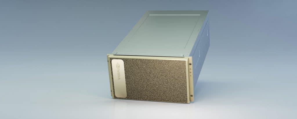 VinAI triển khai siêu máy tính NVIDIA DGX A100 cho phòng thí nghiệm của mình