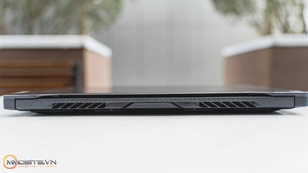 [Review] ASUS ROG Zephyrus G15 - laptop gaming mạnh mẽ nhất trong phân khúc 30 triệu
