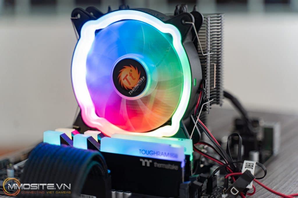 [Review] AMD Ryzen 3 3300X - Phổ cập CPU hiệu năng cao cho toàn dân