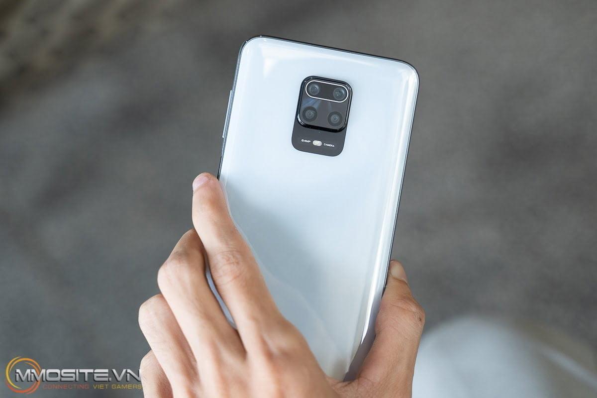 Đánh giá camera Redmi Note 9 Pro: Hiệu suất ổn định hợp với chi phí