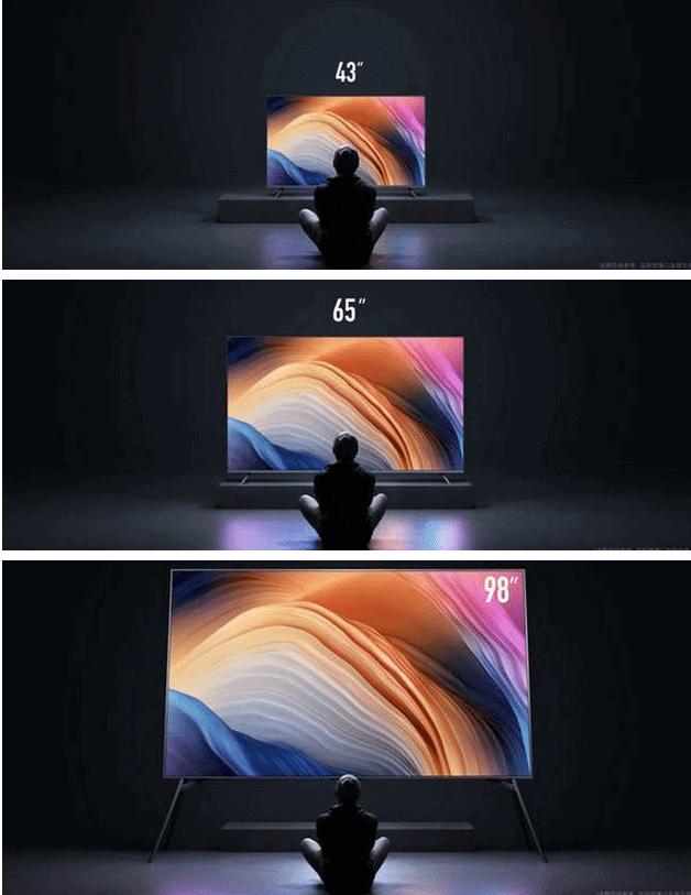 Xiaomi chỉ mất chưa đến 210 giây để bán hết 1000 chiếc TV kích thước 98 inches siêu bự của mình