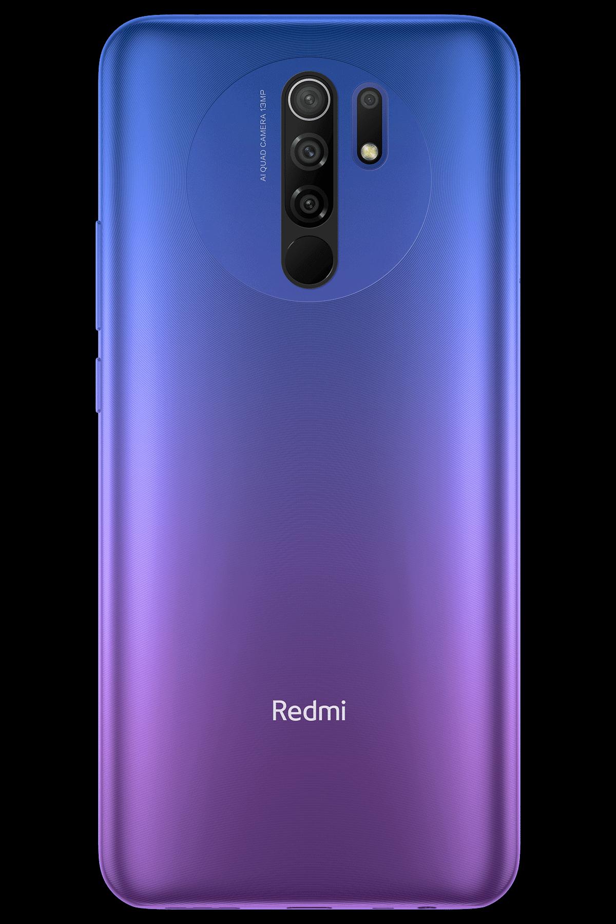 Xiaomi ra mắt 'bom tấn' Redmi 9 cho phân khúc phổ thông