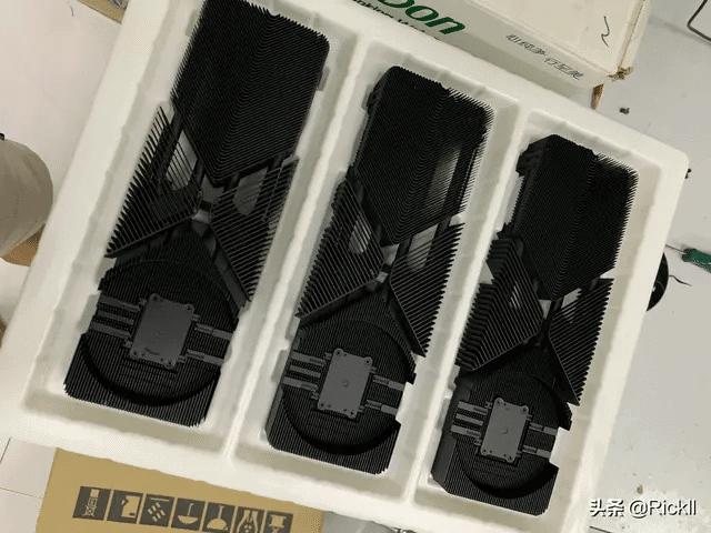 Thêm hình ảnh bị lộ của GEFORCE RTX 3080