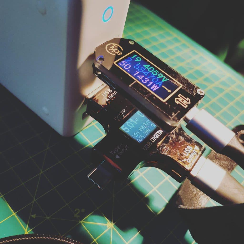 [Review] Anker PowerPort Atom PD 4 100W - một thiết bị cho tất cả các thể loại thiết bị cần sạc trong ngôi nhà của bạn