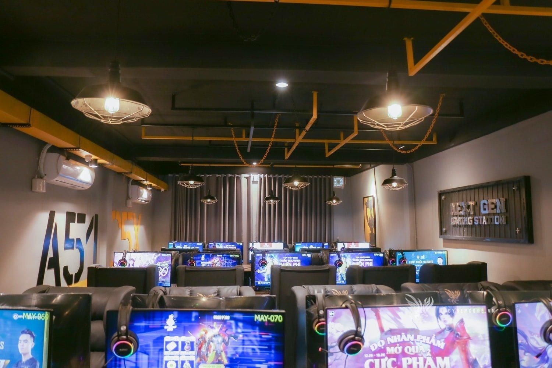 CyberCore Gaming Next Gen Nha Trang - Thêm địa chỉ cho người yêu game tại Nha Trang