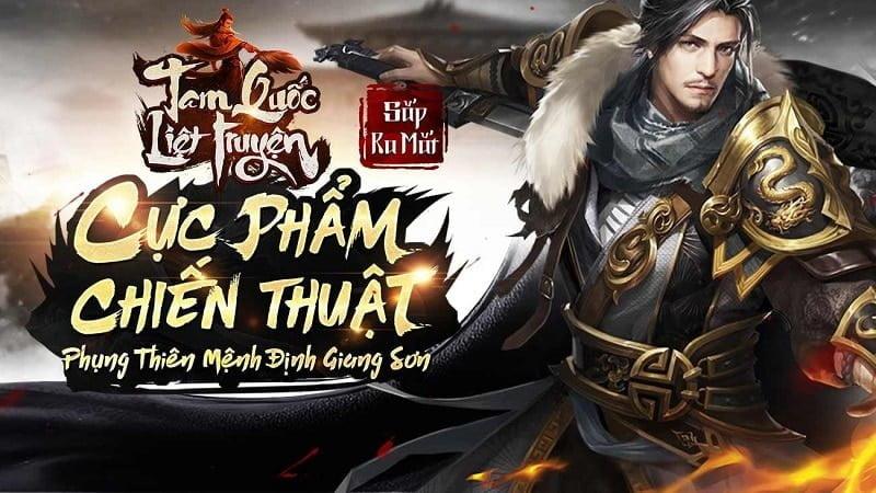 Game thủ Tam Quốc Liệt Truyện đã sẵn sàng cho buổi offline đầu tiên?