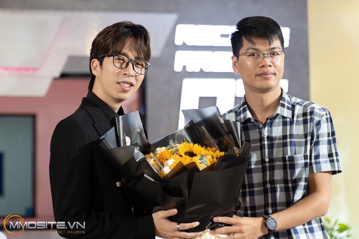 GearVN và Hoàng ViruSs – Câu chuyện của game thủ bắt tay game thủ để phục vụ cho cộng đồng game thủ