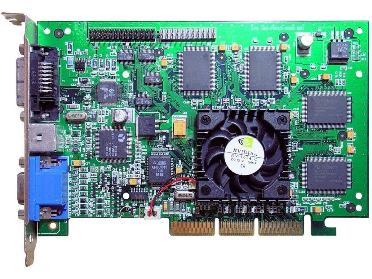 Thời điểm mà mọi người nghĩ rằng NVIDIA giới thiệu card đồ họa mới đã đến rất gần, và rất có thể chúng sẽ có tên là RTX 21 Series thay vì RTX 3000 Series.