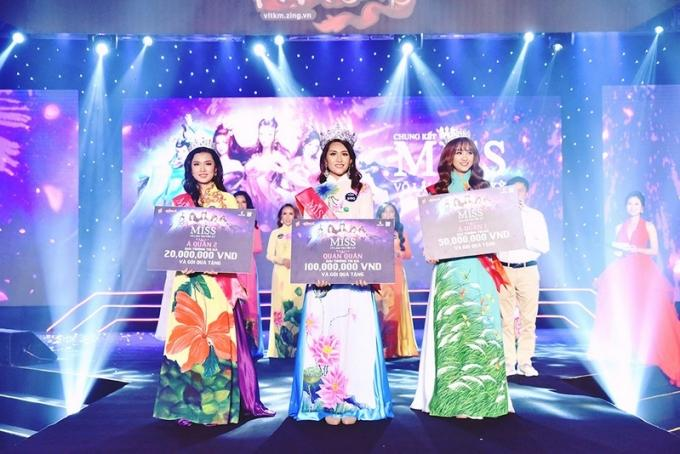 Top 7 cuộc thi tài năng và nhan sắc đình đám của dòng game Võ Lâm Truyền Kỳ 15 năm qua