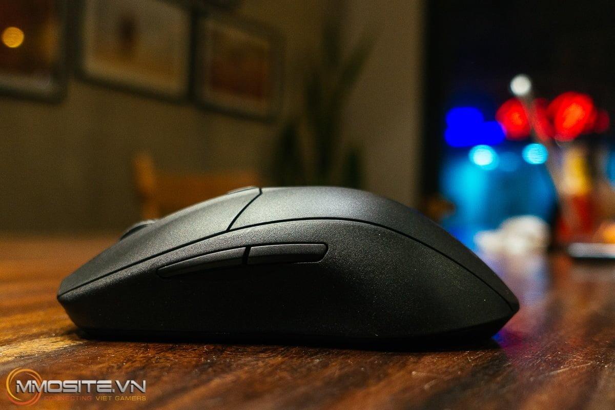 Trên tay SteelSeries Rival 3 Wireless - chuột không dây gaming giá rẻ dành cho game thủ