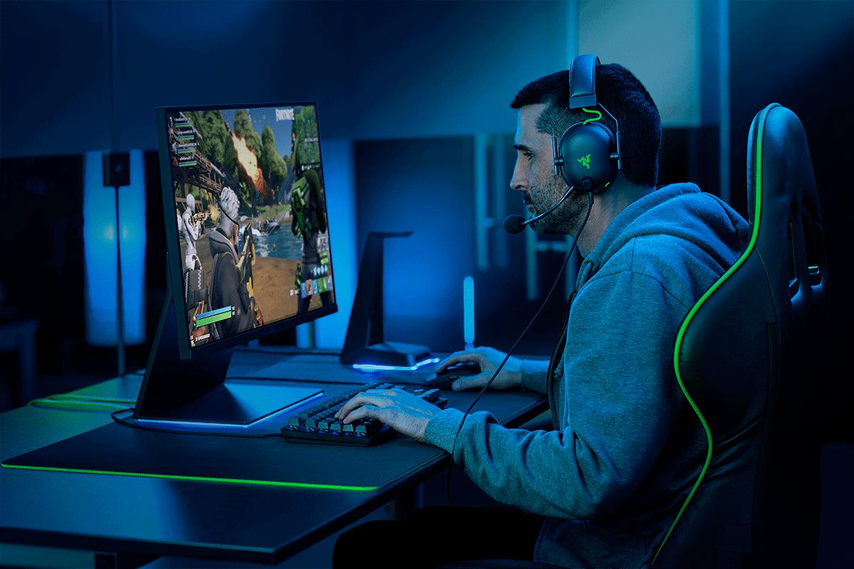 RAZER BLACKSHARK V2- Tai nghe gaming mới với chuẩn mực cho esports từ Razer