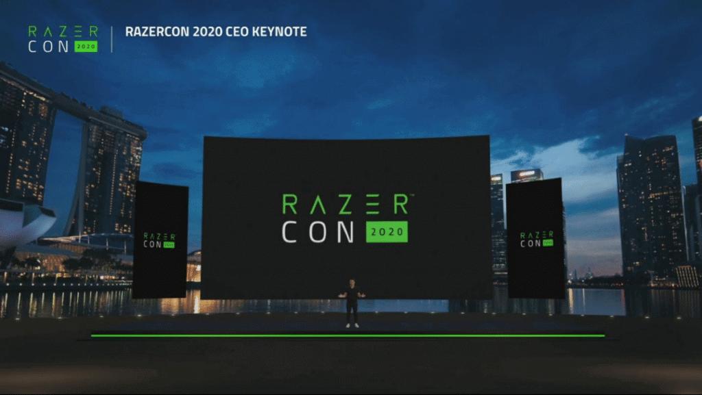 RAZERCON 2020: rất nhiều thông tin mới và quà tặng dành cho fan Razer