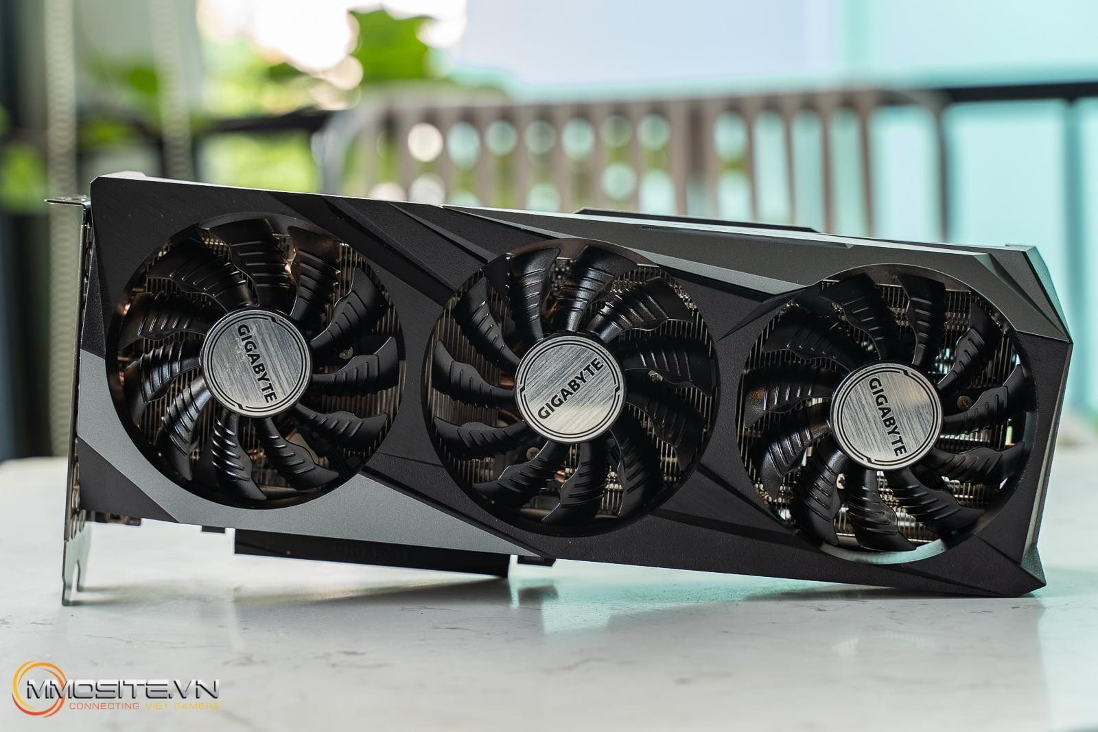 GIGABYTE ra mắt dòng card đồ họa GeForce RTX 3060 Ti - Lựa chọn tối ưu khi chơi game 1080p và 1440p