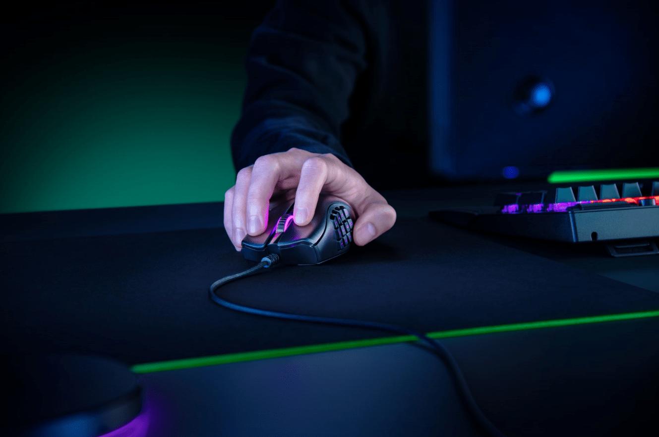RAZER ra mắt công nghệ HYPERPOLLING cho VIPER 8K - chuột gaming nhanh nhất thế giới