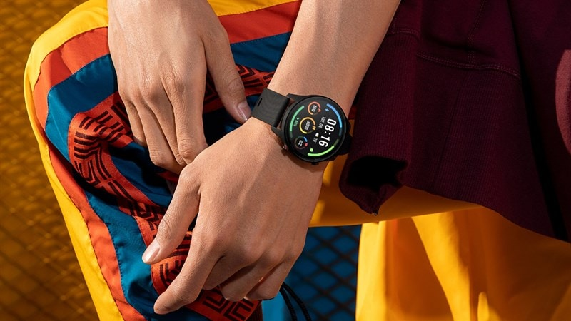 Xiaomira mắt Redmi 9T, Mi Watch và Mi Watch Lite tại Việt Nam
