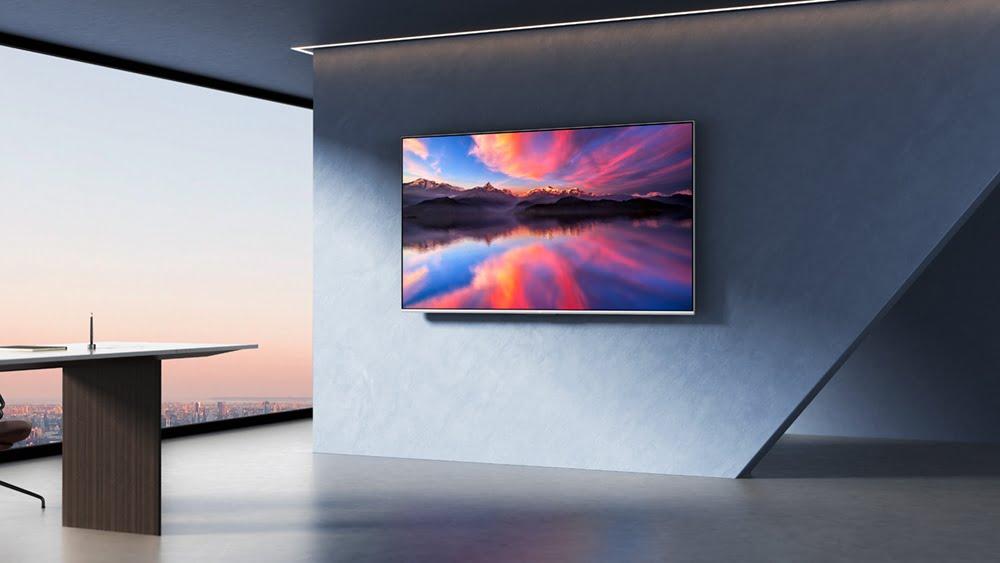 """Xiaomi cho ra mắt Mi TV Q1 75"""" với tấm nền QLED 4K"""