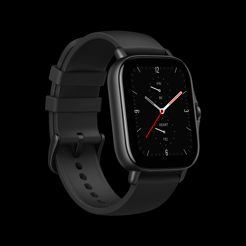 Amazfit giới thiệu Đồng hồ thông minh Amazfit GTS 2e – Phong cách hơn, Thể thao hơn