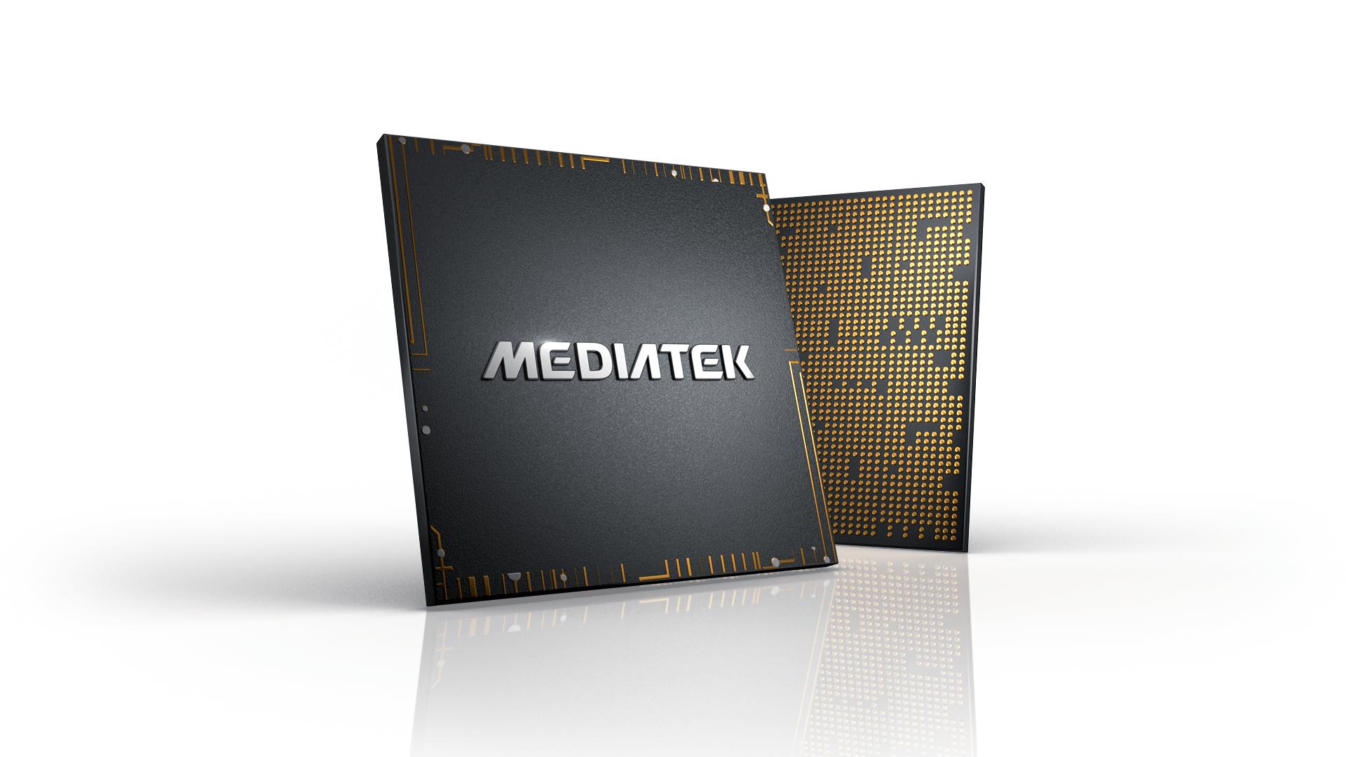 MediaTek công bố Chipset MT7921 Wi-Fi 6 được sử dụng cho laptop gaming mới của ASUS