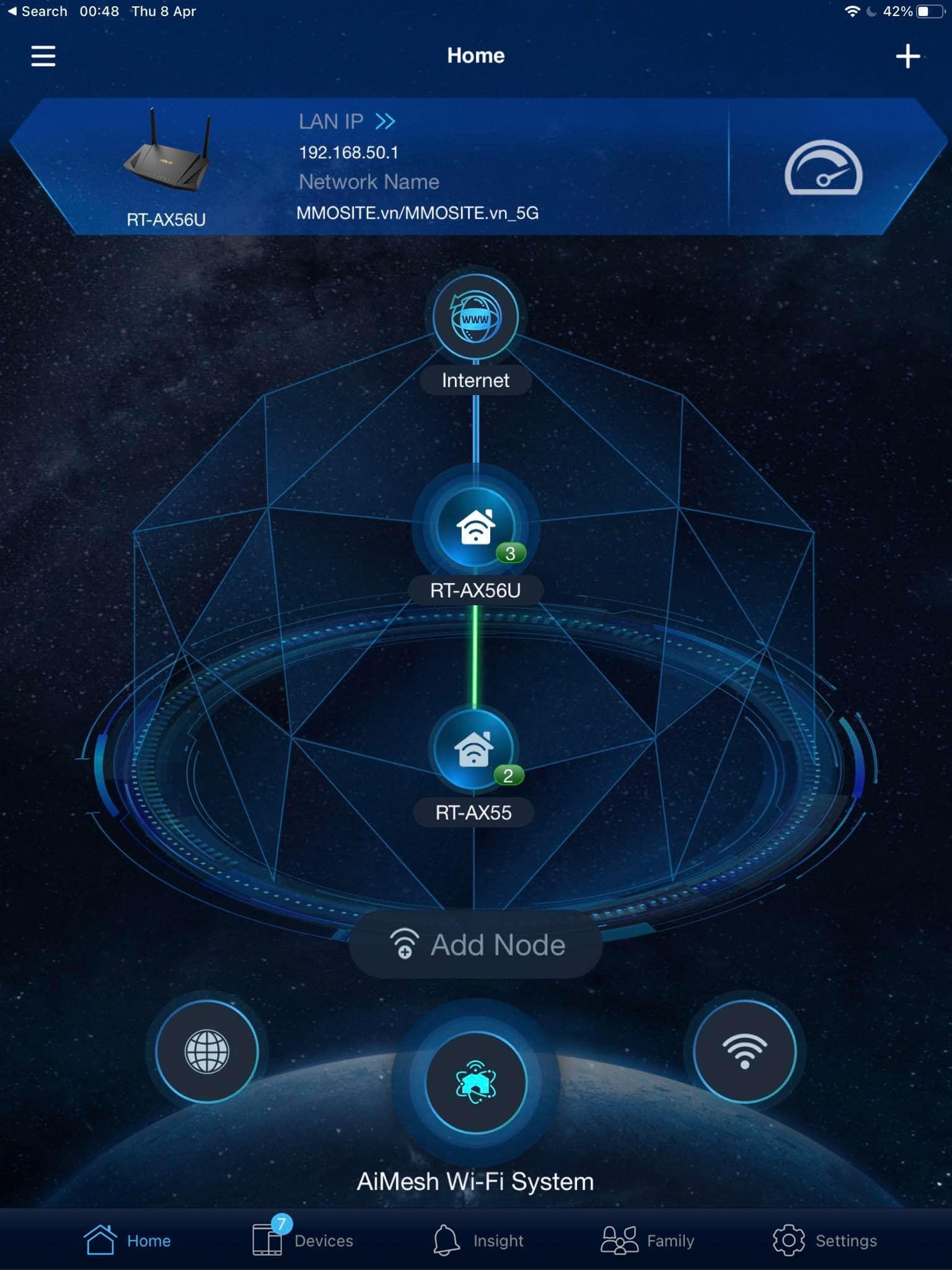Đánh giá ASUS RT-AX55 : router wifi 6 giá rẻ, thiết lập Mesh dễ dàng