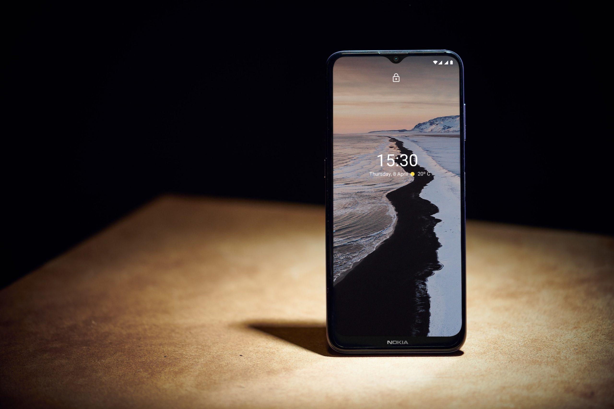 Nokia ra mắt 6 smartphone mới cho trải nghiệm đa dạng ở mọi phân khúc