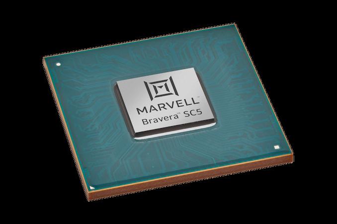 Marvell đã giới thiệu controller cho những chiếc SSD sử dụng giao thức PCI-Express 5.0 và tốc độ của những chiếc SSD này lên đến 14GB/s