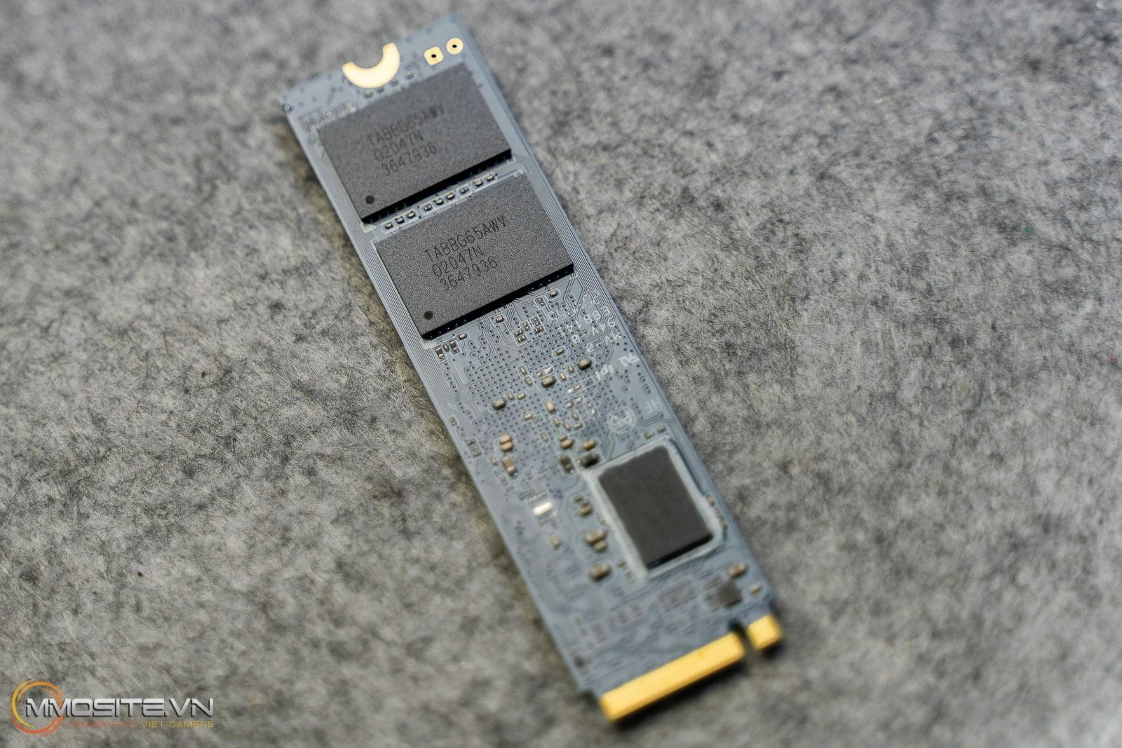 T-Force Cardea Zero Z440 là mẫu SSD giao thức PCI-Express 4.0 của Team Group nên không quá ngạc nhiên bởi tốc độ siêu nhanh
