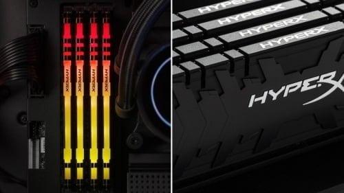 Kingston Technology cho biết đã gửi bộ nhớ PC tốc độ cao DDR5 có thể ép xung đến các đối tác sản xuất bo mạch chủ để kiểm tra chất lượng