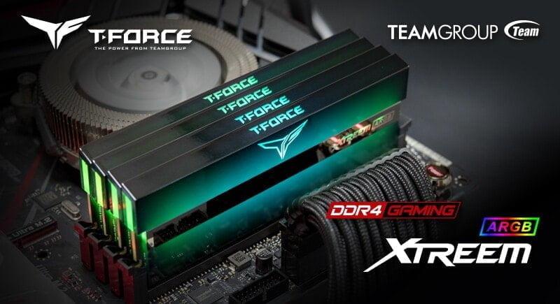 Mặc dù cả thế giới đang trong tình trạng gì cũng thiếu nhưng TeamGroup vừa giới thiệu kit RAM DDR4 dung lượng siêu khủng, tận 256GB!!!