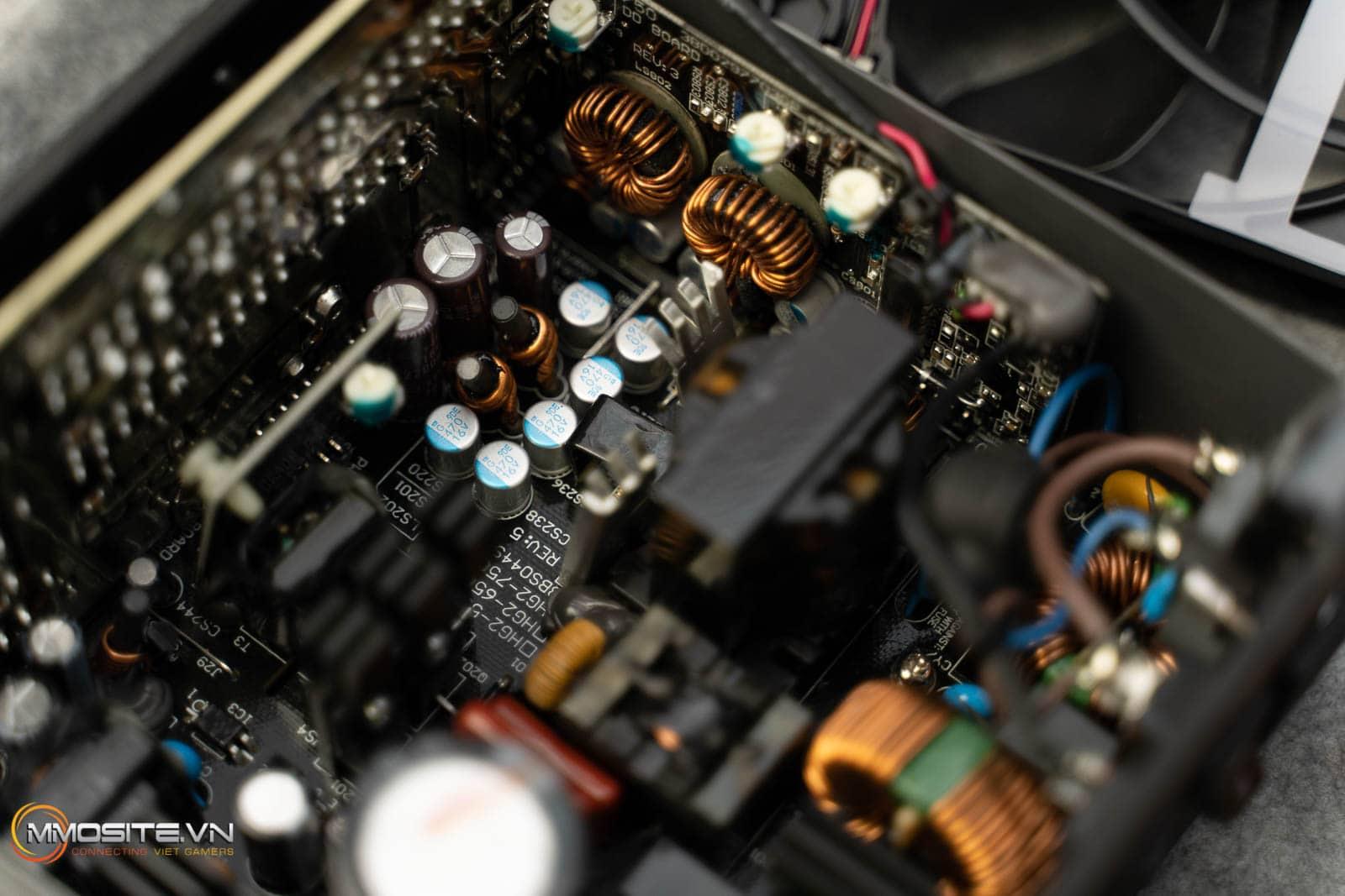 Đánh giá FSP Hydro G Pro 750W - Lựa chọn hoàn hảo cho một hệ thống ổn định